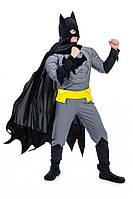 Карнавальный костюм для взрослых аниматоров Бэтмен, фото 1