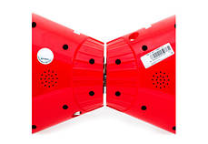 "Гироборд Smartway Lambo Led + App 8""  Alarm Red (LED, App, пульт, сумка) Classic, фото 2"