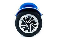 """Гироборд HX X1 Luxury 8"""" Blue (Super LED, HD, App, рюкзак) Classic, фото 2"""