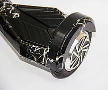 Гироскутер Lambo 8′ Splash (Led, Bluetooth, пульт, сумка) Classic, фото 2