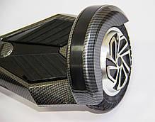 Гироскутер Lambo 8′ Carbon (Led, Bluetooth, пульт, сумка) Classic, фото 2