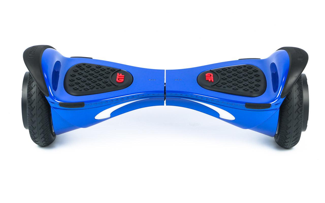 Гироскутер GTF JETROLL UNITED 8 EDITION BLUE GLOSS Classic