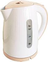 Чайник электрический GrunhelmEKP-1799AЕ бежевый