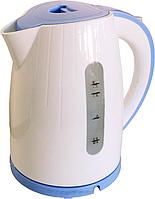 Чайник электрический GrunhelmEKP-1799AВ голубой