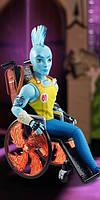 Кукла Monster High Финнеган Вэйк (Райдер) - Finnegan Wake