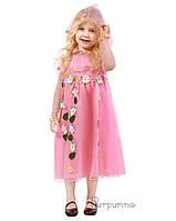 Детский карнавальный костюм Весна  код 2159, фото 1