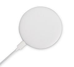 Беспроводное зарядное устройство Xiaomi mi wireless charger, цвет белый (QT-Mi-01)