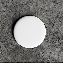 Беспроводное зарядное устройство Xiaomi mi wireless charger, цвет белый (QT-Mi-01), фото 2