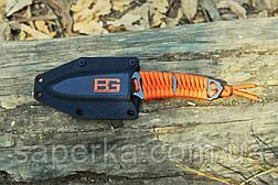Нож Gerber Bear Grylls Survival Paracord Knife (BG-1) replica, фото 2