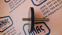 123/00526 Подушка на JCB 3CX, 4CX, фото 3