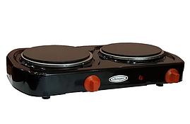 Плита электрическая Лемира ЭПП-пирокерам. (2-2.4кВт/220В) дисковая