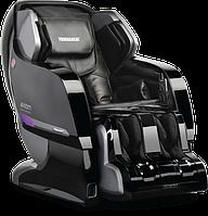Массажное кресло Casada YAMAGUCHI Axiom Black Edition