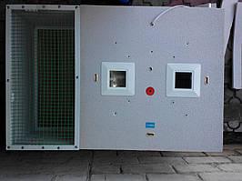 "Брудер + инкубатор ""Курочка Ряба"" 80 яиц (аналоговый, корпус 130)"