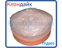 Демпферная лента (рулон 50 м/п)