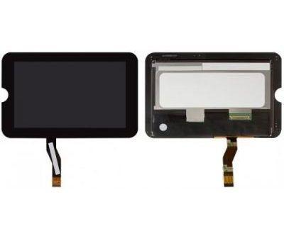 Дисплей для планшета Toshiba Thrive 7 + Touchscreen Black