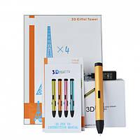 3D-ручка Air Pen Play V6 Bronze