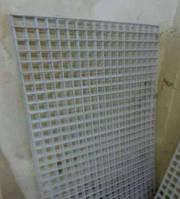 Сетка торговая, решетка для магазина 1000х1500 мм.