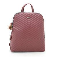 Рюкзак женский David Jones   бордового цвета 6146-2, фото 1