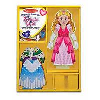 Развивающая игрушка Melissa&Doug Принцесса Элиза (MD3553), фото 1