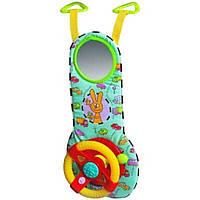 Развивающая игрушка Taf Toys За рулем (звук, свет), для автомобиля (11135), фото 1