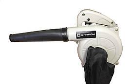 Универсальная воздуходувка - пылесос Элпром ЭВД-750