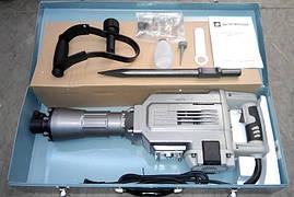 Отбойный молоток Элпром ЭМО-2200 (бетонолом)