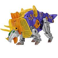 Трансформер Dinobots Трицератопс 30 см (SB376)