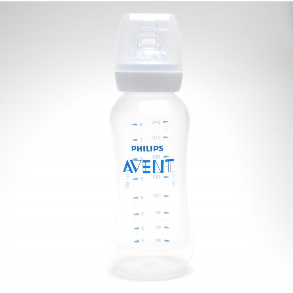 Бутылочка для кормления Philips AVENT Standard (SCF971/17)