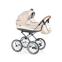 Класична дитяча коляска 2 в 1 Roan Emma E-36