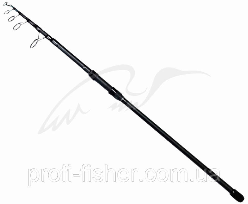 Удилище карповое Prologic Custom Black Carp Rod 12'/3.60m 3.00lbs - Tele