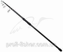 Удилище карповое Prologic Custom Black Carp Rod 12'/3.60m 3.00lbs - Tele