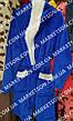 Детский махровый халат с ушками Зайка для детей от 2 до 3 лет, фото 4