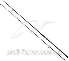 Удилище карповое Prologic Custom Black Carp Rod 13'/3.90m 3.50lbs - 2sec