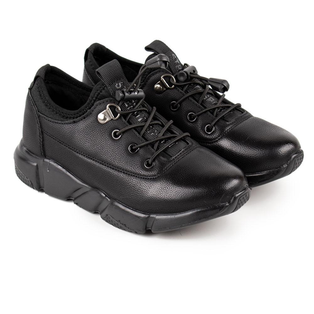 Кроссовки унисекс Jong Golf 32  черный 980578