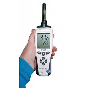 Термогигрометр FLUS ET-951, фото 2