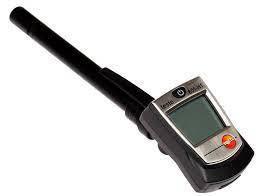 Термогигрометр testo 605-Н1, фото 2