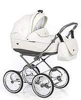 Класична дитяча коляска 2 в 1 Roan Emma E-78