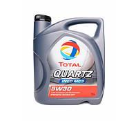 Моторное масло QUARTZ INEO MC3 5W-30
