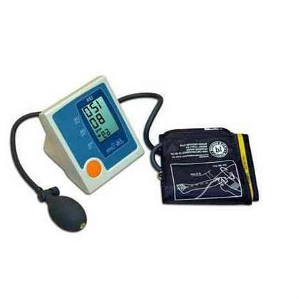 Цифровой измеритель артериального давления модель LD-4, фото 2