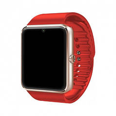 Умные часы Smart Watch UWatch GT08 Red