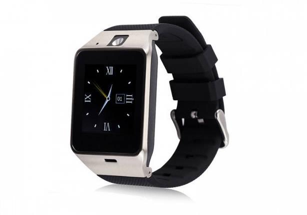 Умные часы Smart Watch Aplus GV18 Silver , фото 2
