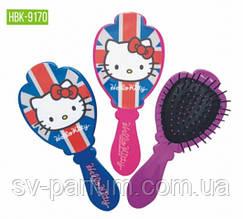 HBK-9170 Детская щетка для волос Beauty LUXURY