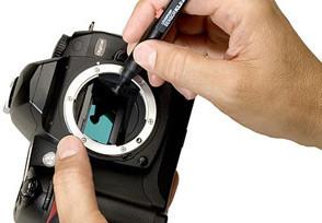 Ремонт фотокамер, объективов, вспышек