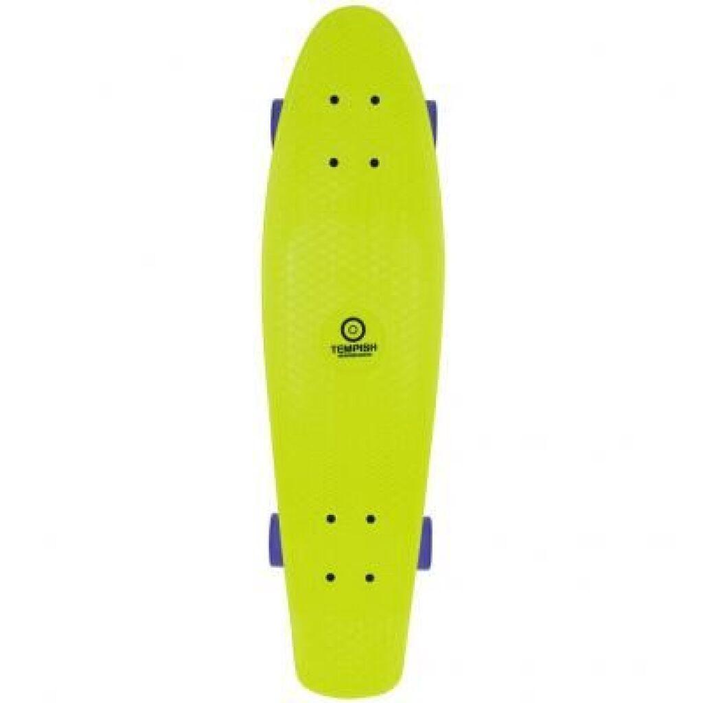 "Скейтборд Tempish BUFFY GREEN 28"" (1060000768/GREEN), фото 1"