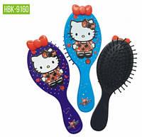 HBK-9160 Детская щетка для волос Beauty LUXURY