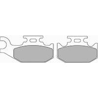 Колодки тормозные дисковые FERODO (FDB2149SG)