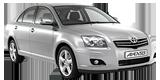Фонари задние для Toyota Avensis 2003-08