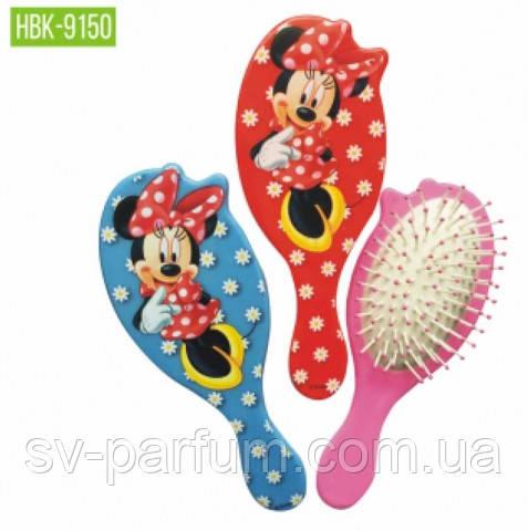HBK-9150 Детская щетка для волос Beauty LUXURY