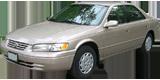 Фонари задние для Toyota Camry 20 1997-01