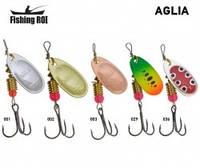 Блесна Fishing ROI Aglia N